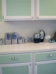 Spruce Up Your Kitchen With Painted Cabinets Apartment Therapy - Spruce up kitchen cabinets