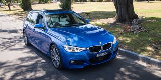 2016 bmw 330i m sport touring review youtube