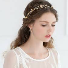 marian style wedding hair accessories confetti co uk