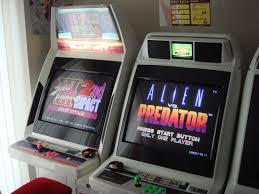Sega Astro City Arcade Cabinet by Arcade4life My Sega Blast City U0026 Sega Astro City 2