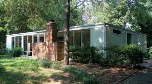 Eichler Models Home Design 2000 Sq Ft Modern House Plans Hollin Hills