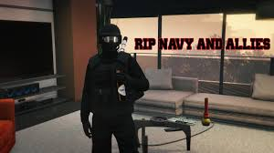 Rip Navy - rip navy wolf and allies gta 5 pc