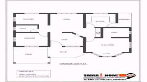 4 bedroom house plans 1 story home architecture bedroom house plans kerala style architect