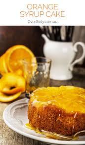 best 25 orange syrup cake ideas on pinterest orange pound cakes