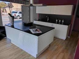 inselküche abverkauf allmilmö modern contura weiß hochglanz inselküche mit