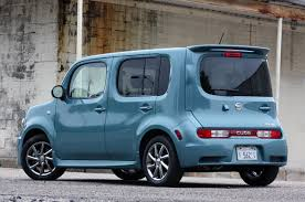 nissan cube news and information autoblog