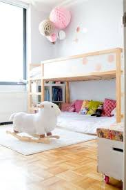 Beds For Girls Ikea by 45 Cool Ikea Kura Beds Ideas For Your Kids U0027 Rooms Digsdigs