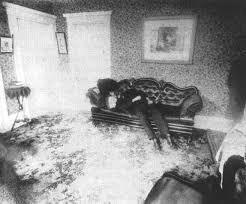 Lizzie Borden Bed And Breakfast The Lizzie Borden House Frightfind