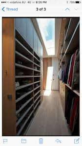 closet behind bed walk in closet behind bed images lofts with genius space saving