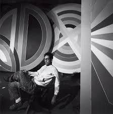 Stella Architect by American Master Frank Stella Departures