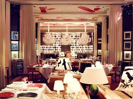 restaurant la cuisine royal monceau raffles debuts menu at michelin starred restaurant elite
