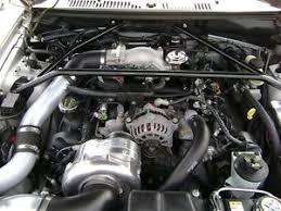 4 6 mustang supercharger mustang gt 01 bullitt 4 6l 2v p 1sc supercharger stage ii