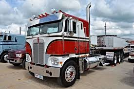 used peterbilt trucks k100 kw big rigs pinterest rigs semi trucks and kenworth trucks