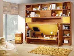 Diy Bed Desk Murphy Bed Computer Desk Best 25 Murphy Bed Desk Ideas On