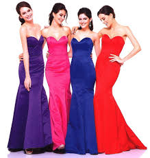 fitted bridesmaid dresses evening dresses bridesmaid dresses 200 br 8792 br strapless