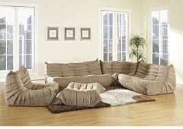 togo sofa adding contemporary touch instantly for your room