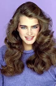 young male actor floppy hair 1980s daily actress photo alex pinterest brooke shields brooke