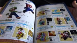 30th anniversary super mario bros encyclopedia unboxing 1985 2015