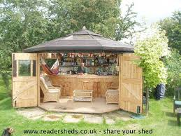 bar shed ideas outdoor backyard bars everyjoe