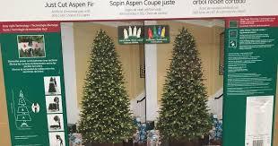 delightful 12 ft pre lit tree costco part 11 ez