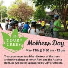 tour de trees s day special at trees atlanta treehouse may