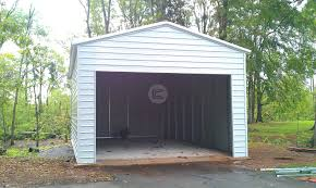 Carports And Garages Metal Storage Building Have Your Own Storage Shed Rather Renting
