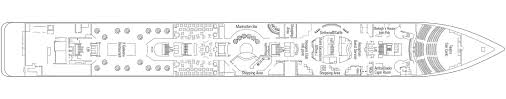 kindergarten floor plan layout msc sinfonia msc cruise ship cruise liner msc cruises fleet