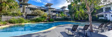 byron bay luxury apartments accommodation new south wales east