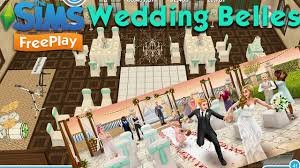 wedding cake sims freeplay the sims freeplay wedding belles live event walkthrough