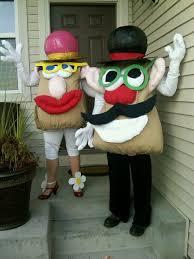 Potato Head Halloween Costume 120 Halloween Images Halloween Ideas