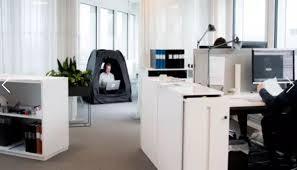 sieste au bureau le gadget ultime pour faire la sieste au travail le pause pod