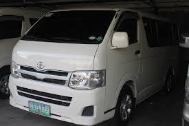 toyota van philippines davao hotel elenamarconi rent a car davao hotel elena