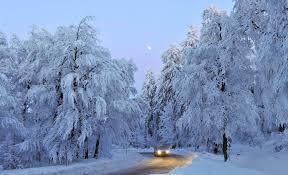 winter solstice the sun stands still on saturday nbc news