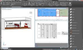 autocad architektur autocad architecture aufbaukurse 1 tägig widemann systeme gmbh