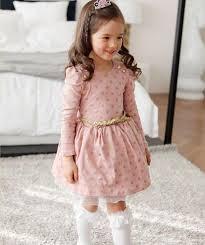 turmec long sleeve long dress for girls