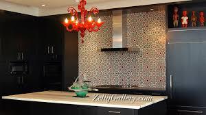 moroccan tile kitchen backsplash by zellij gallery moroccan