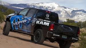 Ford Raptor Competitor - ram considering an svt raptor competitor