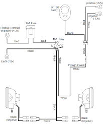 28 wiring diagram for mains spotlights minifinity the