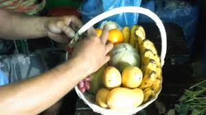 how to make a fruit basket arrangement how to make a fruit basket arrangement