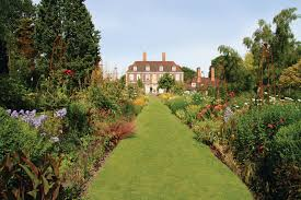 gardens the salutation