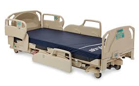 Hospital Couch Bed Spirit Select Stryker Patient Care United States
