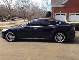 you bought a tesla model s to rent it cleantechnica