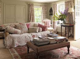 lovely vintage style living room u2014brook cottage u2014lookbook shoot