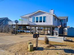 Virginia Beach House Rentals Sandbridge by Ocean View 4 Bedroom Open Sunny Updated Homeaway Sandbridge