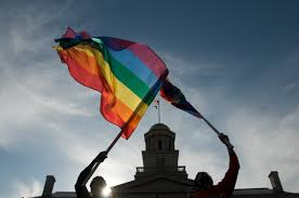 Define Flag Gays For Trump Liberal Voters And The Rise Of Lgbt Conservatism