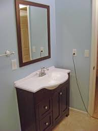 home decor corner mirrors for bathrooms mid century modern