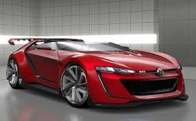 2018 volkswagen gti roadster concept the idea of for this car is