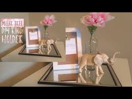 dollar tree diy ring holder diy desk decor elephant decor