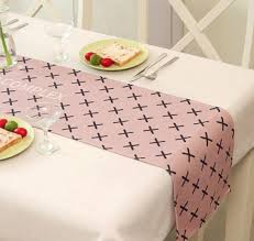 home decor table runner new arrival table runner beautiful home decor fashion simple table