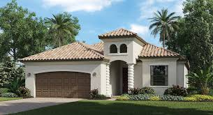 Florida Floor Plans For New Homes Isabella New Home Plan In Bonita National Executive Homes By Lennar